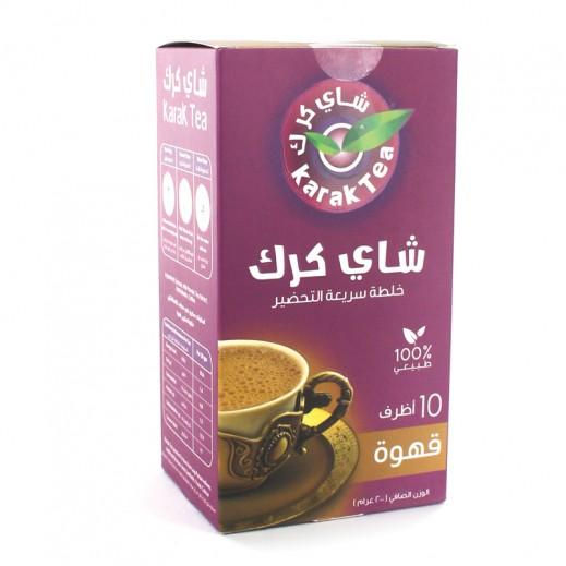 Karak Tea Coffee Instant Premix 10x20 g