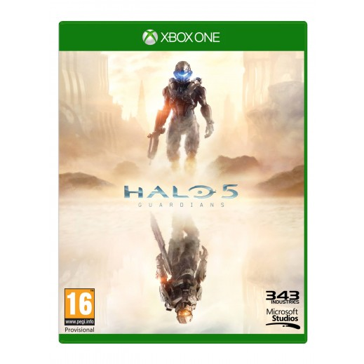 Halo 5: Guardians for XBox One - PAL
