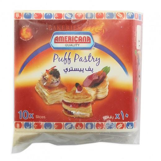 Americana Puff Pastry 450 g