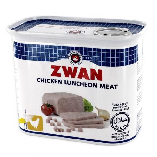 Zwan Chicken Luancheon 340 g