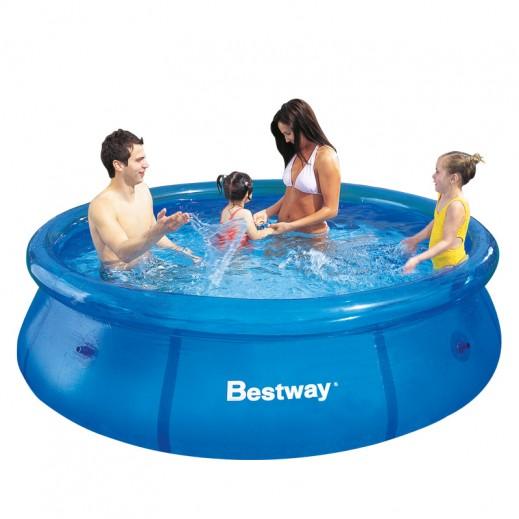 Bestway Fast Set Pool (244 x 66 cm)