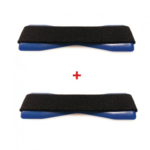 Buy 1 Get 1 Free Grip For Mobiles Blue