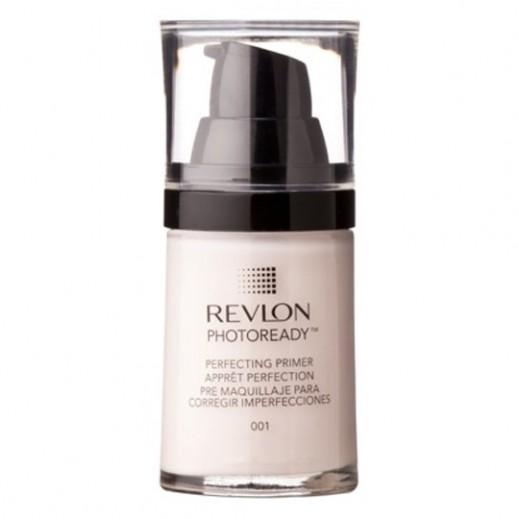 Revlon Photoready Perfecting Face Primier (No 001)