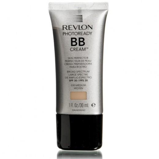 Revlon Photoready Bb Cream Skin Perfector Medium