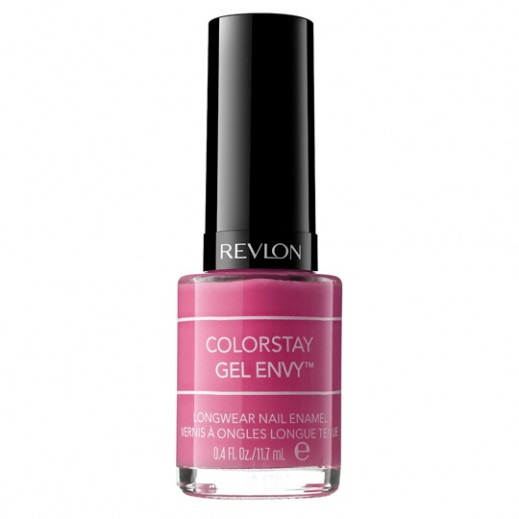 Revlon Colorstay Nail Enamel Gel Envy Hot Hand (No 120)