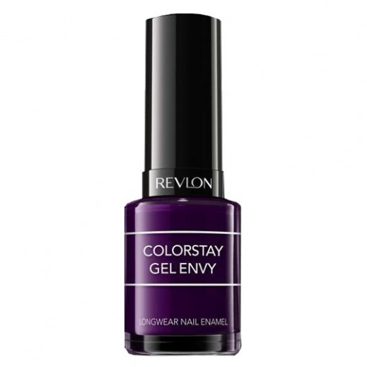 Revlon Colorstay Nail Enamel Gel Envy High Roller (No 450)