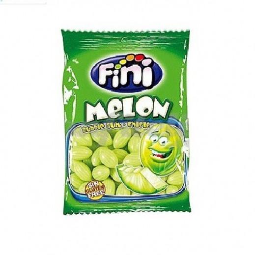 Fini Melon Bubble Gum 100g
