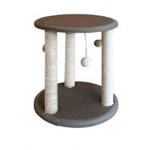Pawise Cat Furniture-Gato Podium 40X40X45 cm