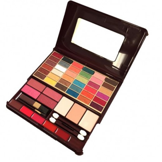 Max Touch Make Up Kit MT2016