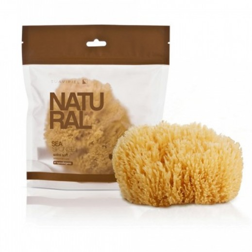 Suavipiel Natural Sea Sponge