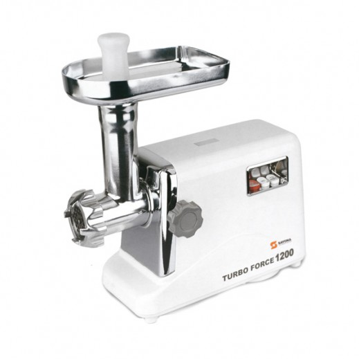 Sayona Meat Grinder 1200W SMG-50
