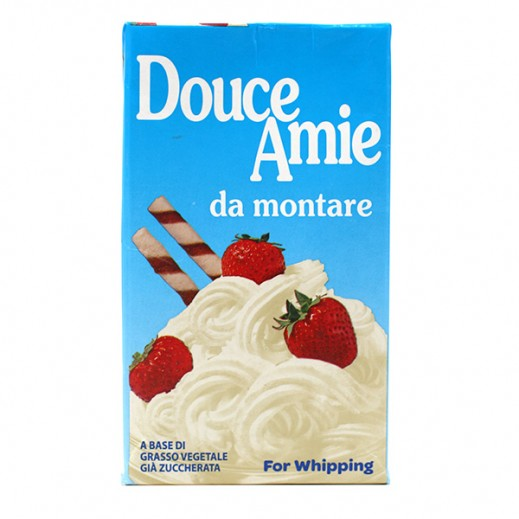 Douce Amie Whipping Cream 1Ltr