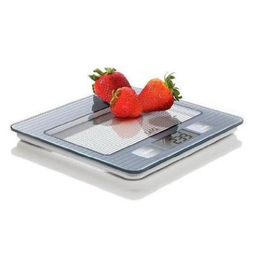 Laica Electronic Kitchen Scale Touch Sensor KS1024W