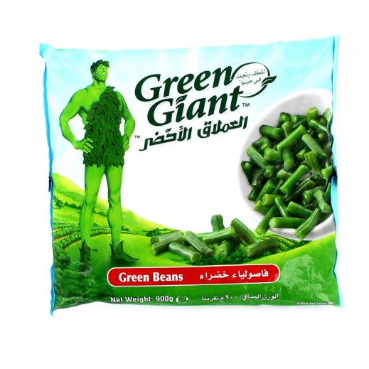 Green Giant Frozen Green Cut Beans 900 g