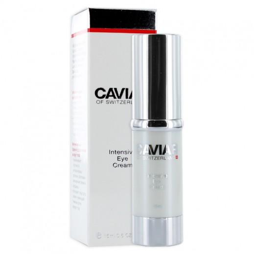 Caviar Intensive Eye Cream