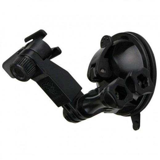 Armor X Mini Suction Cup Mount