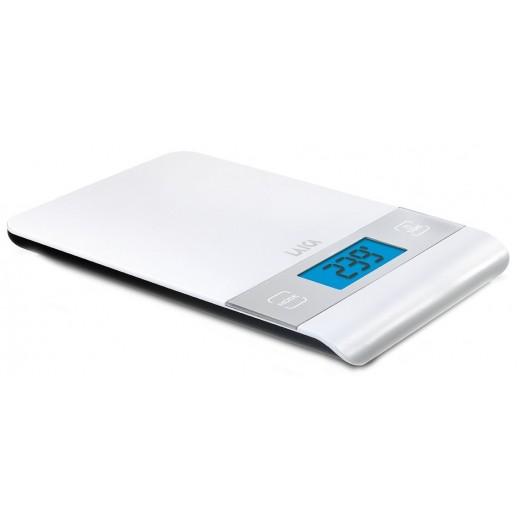 Laica Kitchen Scale Touch Sensor  Silver