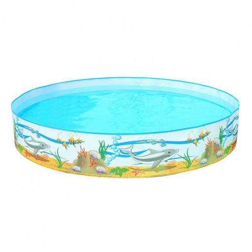 Bestway Ocean Life Fill N Fun Pool