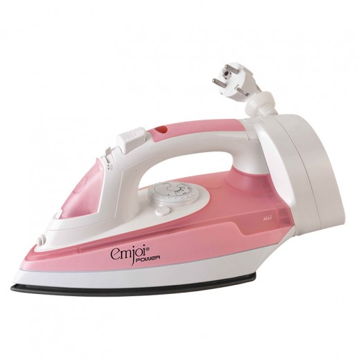 Emjoi 2200W Steam Iron UEI-345