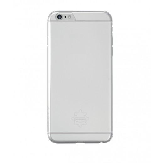 TuneWear EggShell Case For iPhone 6 Plus - Smoke