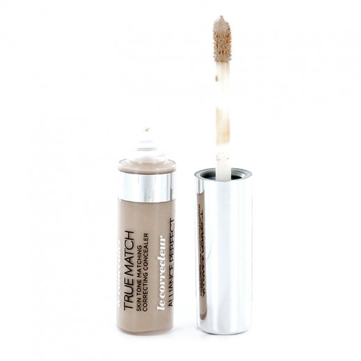 Loreal True Match Concealer With Color Of Vanilla
