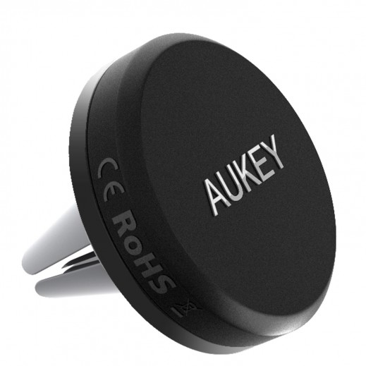 Aukey Magnetic Cradle-Less Car Air Vent Mount