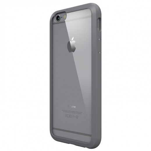 Colarant C1 Color Case For Iphone 6 - Gray