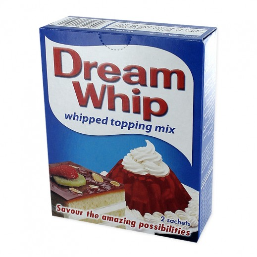 Dream Whip 72 g