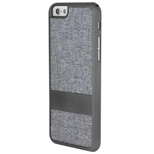 Case Logic Fabric Slim Case For iPhone 6 Plus/6S Plus - Grey