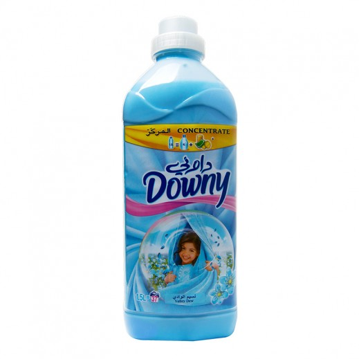 Downy Blue Valley Dew Concentrate 1.5 ltr