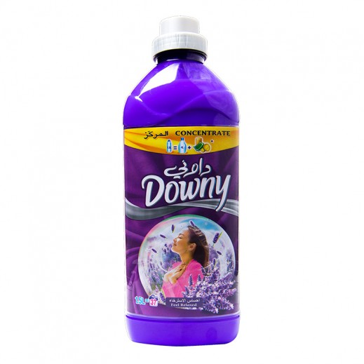 Downy Purple Feel Relaxed Concentrate 1.5 ltr