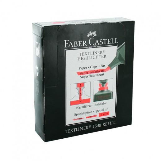 Faber Castell Grip Marker Textliner Pink 10 pieces