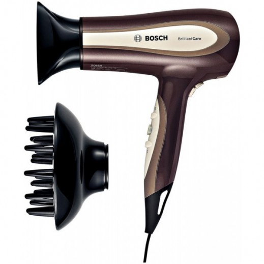 Bosch Hair Dryer PHD5780/ 2000W