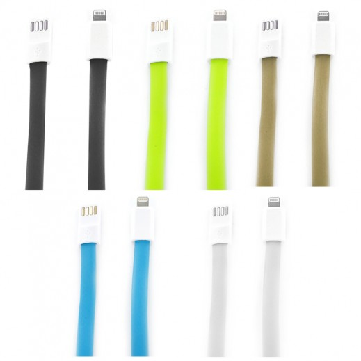 Magnet USB Cable for IOS