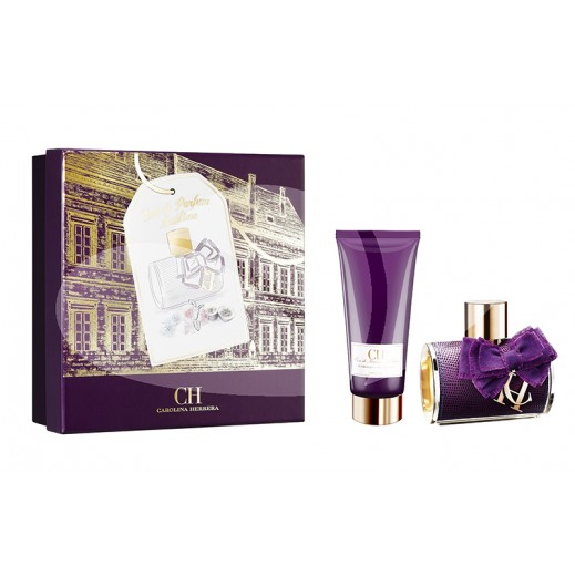 CH Sublime EDP 80ml & Body Lotion 100 ml Gift Set