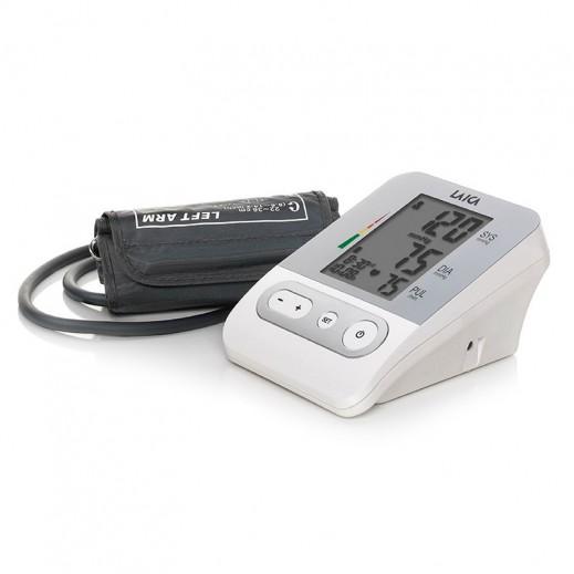 Laica Digital Upper Arm Blood Pressure Monitor BM2301W