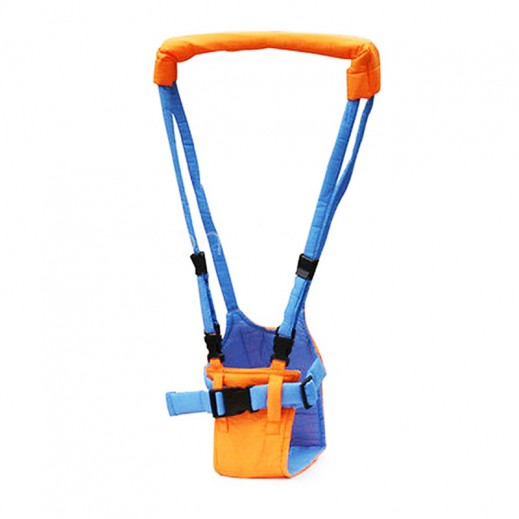 Baby Walking Assistant and Harness