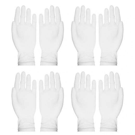Vaue Pack - Falcon Latex Gloves Medium (3 x 100 pieces)