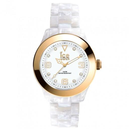 ICE Watch Elegant Pearl Gold Unisex