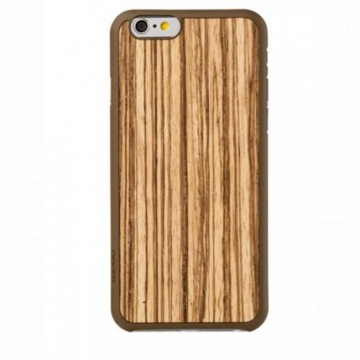 Ozaki Ultra & Light Case For iphone 6 Wood