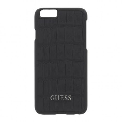 Guess Hard Case For iphone 6 plus Black