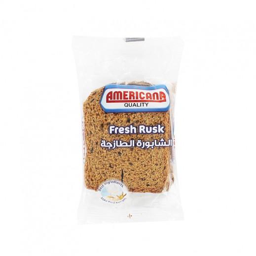 Americana Rick Rusk Orignal with Grain 385g