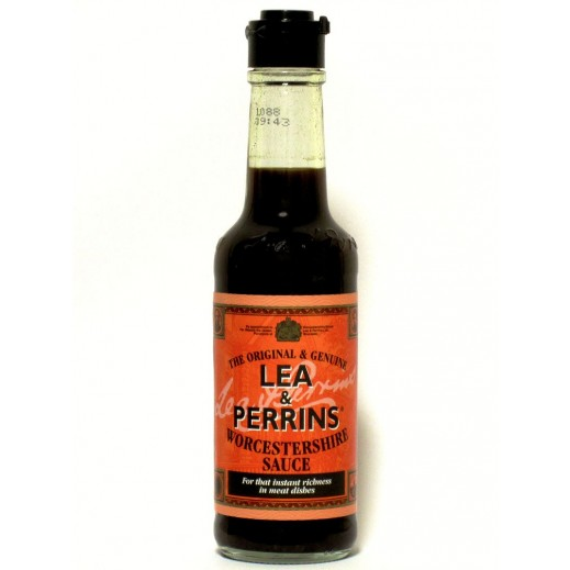 Lea & Perrins Worcestershire Sauce 150 ml