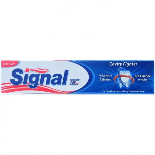 Signal Cavity Fighter Calcium Tooth Paste 120 ml