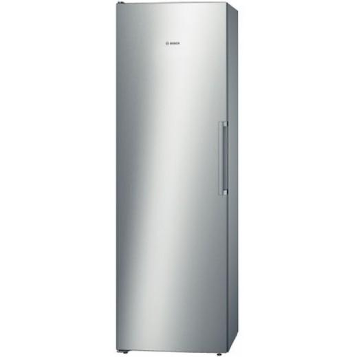 Bosch Stainless Steel Refrigerator 348 ltr KSV36VL30G - delivered by Ali Abdulwahab Sons & Co