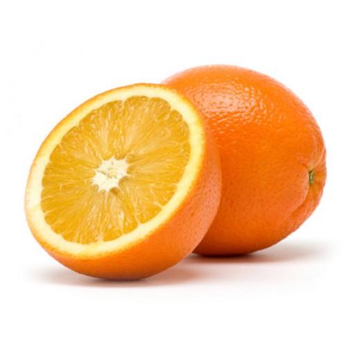 Egyptian Orange Juicy Valancia Tray Pack 3 kg