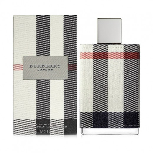 Burberry London Perfume For Her 100 ml