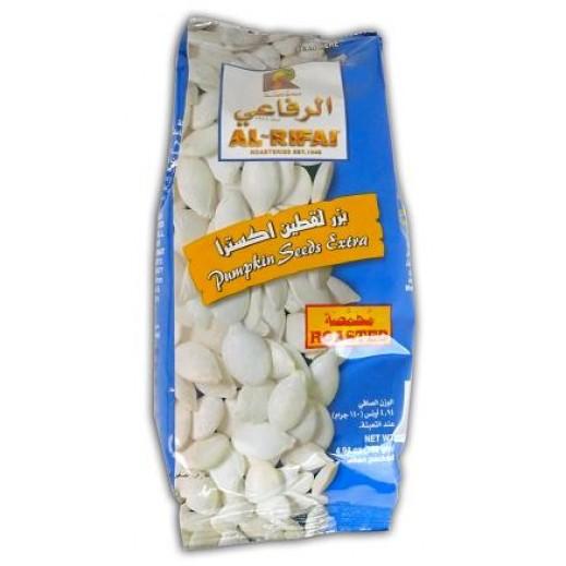 Al-Rifai Pumpkin Seeds Salted 140 g