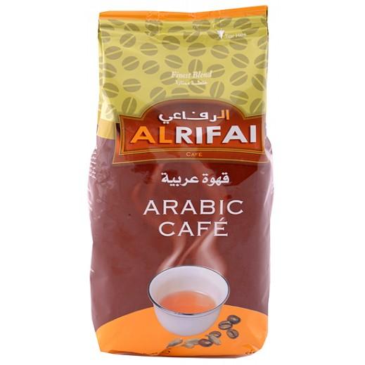 Al Rifai Arabic Cafe With Cardamom 250 g