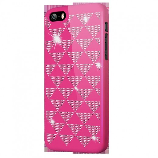 Oxo Cover Iphone6 4.7 Br Electrodiamond Pink